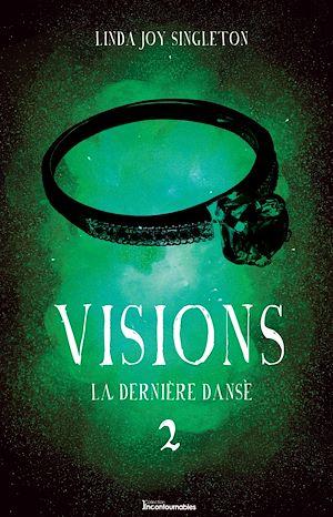 Téléchargez le livre :  La dernière danse