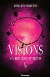 Télécharger le livre :  Visions - La breloque du destin