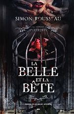 Téléchargez le livre :  Les contes interdits - La belle et la bête