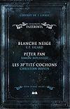 Télécharger le livre :  Coffret Numérique 3 livres - Les Contes interdits - Blanche Neige - Peter Pan - Les 3 P'tits cochons