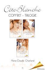 Download this eBook Coffret Trilogie - Côte-Blanche