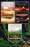 Télécharger le livre :  Coffret Numérique Trilogie - Malragon