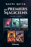 Télécharger le livre :  Coffret Numérique Pentalogie - Les premiers magiciens