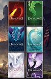Télécharger le livre :  Coffret Numérique Intégral - Les 5 derniers dragons (12 tomes)