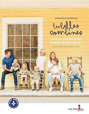 Téléchargez le livre :  Les Belles Combines