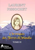 Téléchargez le livre :  Chroniques des Terres d'Orlandia