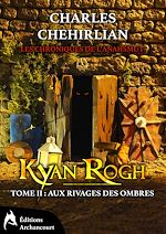 Téléchargez le livre :  Kyan Rogh