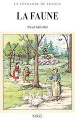 Téléchargez le livre :  Le Folklore de France - La Faune