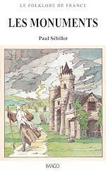 Téléchargez le livre :  Le Folklore de France - Les Monuments