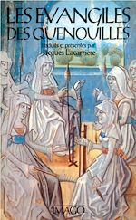 Téléchargez le livre :  Les évangiles des quenouilles