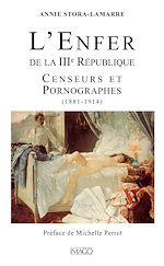 Téléchargez le livre :  L'enfer de la IIIe république