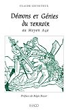 Télécharger le livre :  Démons et Génies du terroir au Moyen Âge