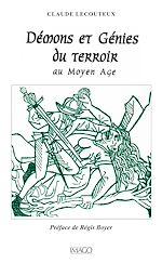 Téléchargez le livre :  Démons et Génies du terroir au Moyen Âge