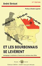 Download this eBook Et les Bourbonnais se levèrent