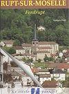 Télécharger le livre :  Rupt-sur-Moselle et Ferdrupt