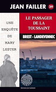 Téléchargez le livre :  Le Passager de la Toussaint