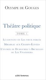 Download this eBook Théâtre politique (Tome 1)