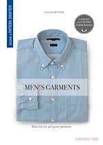 Download this eBook Men's garments