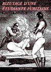 Télécharger le livre :  Bizutage d'une étudiante puritaine