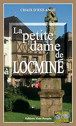 Download this eBook La petite dame de Locminé