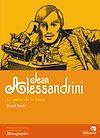 Télécharger le livre :  Jean Alessandrini - La poète de la lettre
