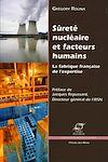 Télécharger le livre :  Sûreté nucléaire et facteurs humains