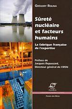 Téléchargez le livre :  Sûreté nucléaire et facteurs humains