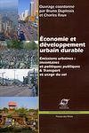 Télécharger le livre :  Economie et développement urbain durable II