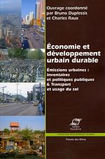Download this eBook Economie et développement urbain durable II