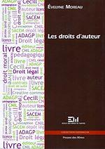 Téléchargez le livre :  Les droits d'auteur