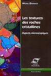 Télécharger le livre :  Les textures des roches cristallines