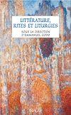 Télécharger le livre :  Littérature, rites et liturgies