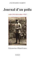 Téléchargez le livre :  Journal d'un poilu