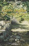 Télécharger le livre :  Zidore Angélus : berger et mage de Provence