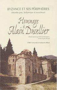 Téléchargez le livre :  Byzance et ses périphéries (Mondes grec, balkanique et musulman)