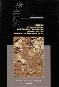 Téléchargez le livre :  Villa 4. Histoire et archéologie de l'occident musulman (VIIe-XVe siècle)