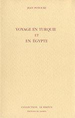 Téléchargez le livre :  Voyage en Turquie et en Egypte
