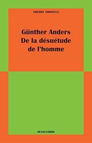 Téléchargez le livre :  Günther Anders