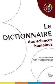 Téléchargez le livre :  Dictionnaire des sciences humaines (2008)