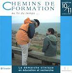 Download this eBook La démarche clinique en éducation et recherche
