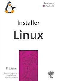 Téléchargez le livre :  Installer Linux