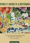 Télécharger le livre :  Rythmes et lumières de la Méditerranée