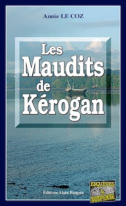 Download the eBook: Les Maudits de Kerogan