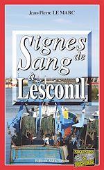 Download this eBook Signe de sang à Lesconil