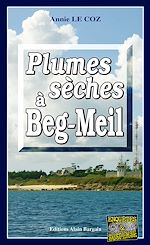 Download this eBook Plumes sèches à Beg-Meil