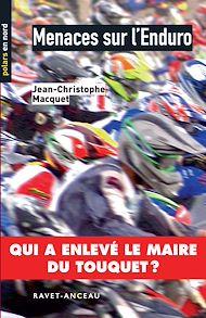 Téléchargez le livre :  Menaces sur l'Enduro