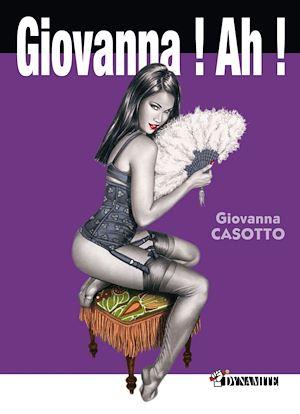 Téléchargez le livre :  Giovanna ! Ah !