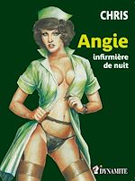 Download this eBook Angie, infirmière de nuit