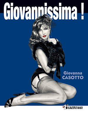 Téléchargez le livre :  Giovannissima !