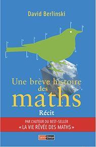Téléchargez le livre :  Une brève histoire des maths